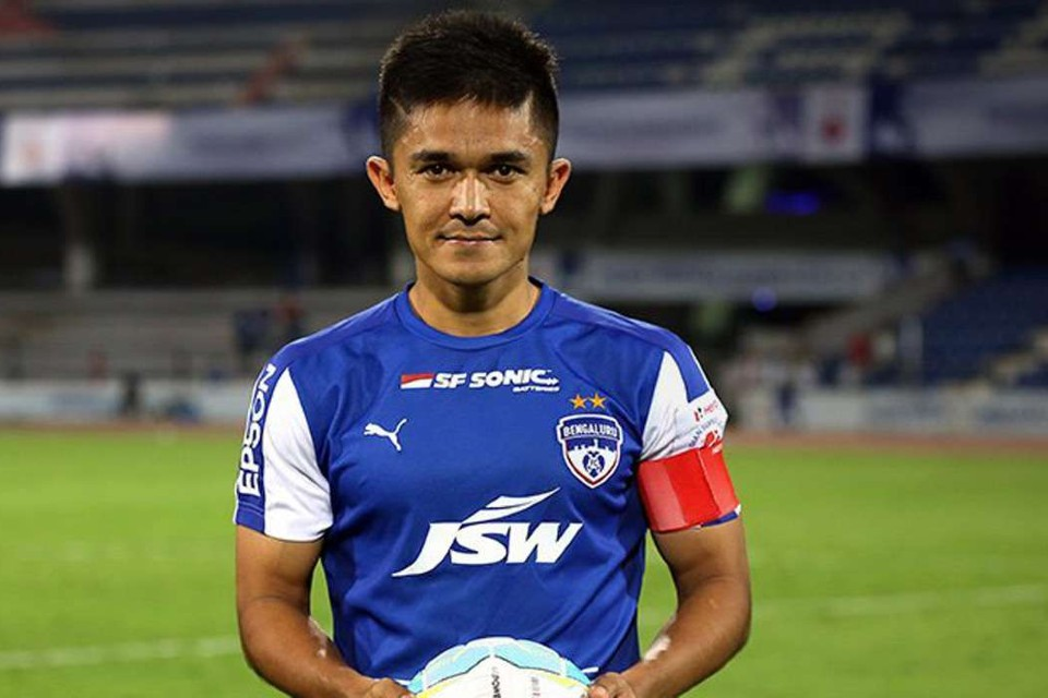Bengaluru FC Announces Squad For Tribhuwan Army Clash
