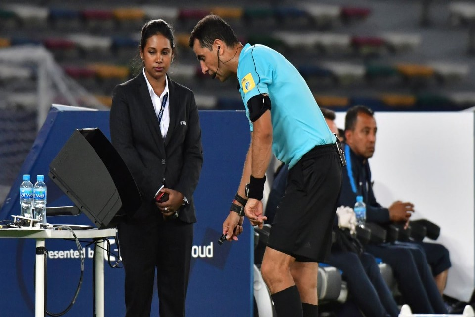 VAR Set For AFC Asian Qualifiers – Road to Qatar