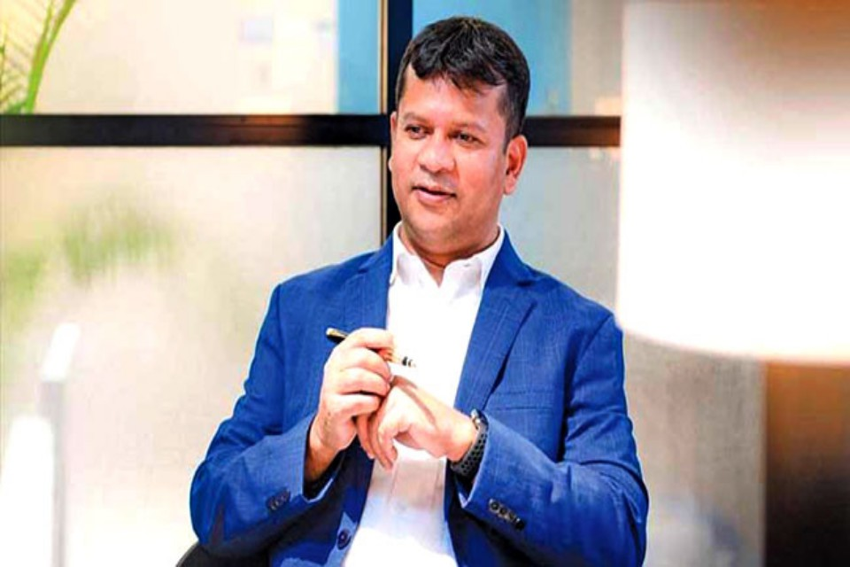Sri Lanka Football Federation Gets New President
