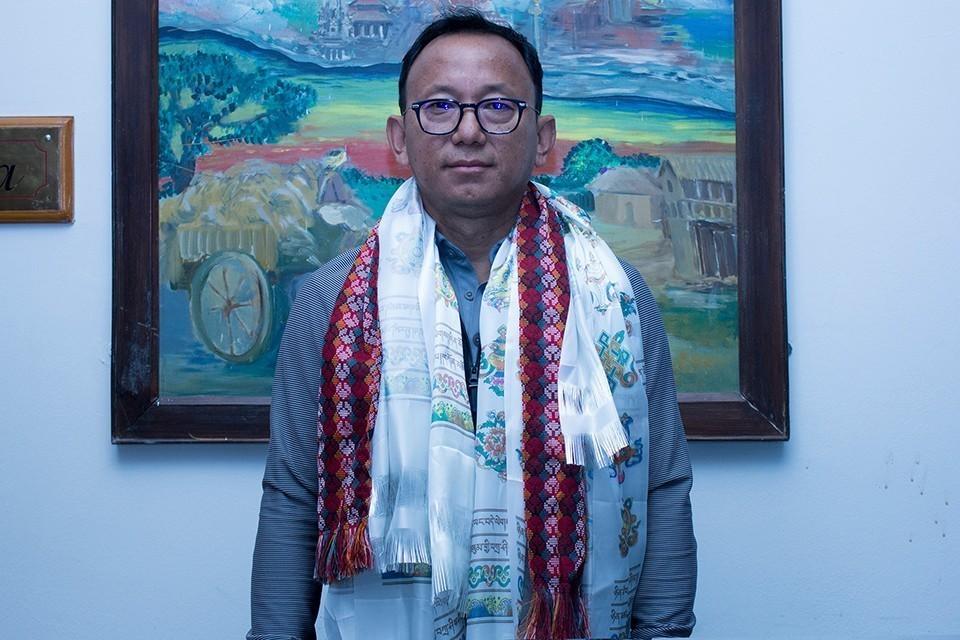 ANFA Sr. VP Pankaj Bikram Nembang: FA Fails To Make Bold Decision