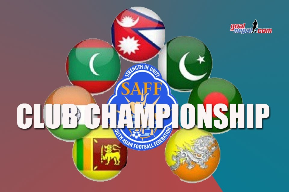 SAFF Body Confirms SAFF Club Championship