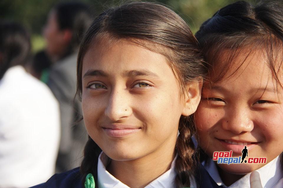 Sunsari: Police School, Ideal, Parbat & Nepal DVM Register Win In 14th DEPOT Cup
