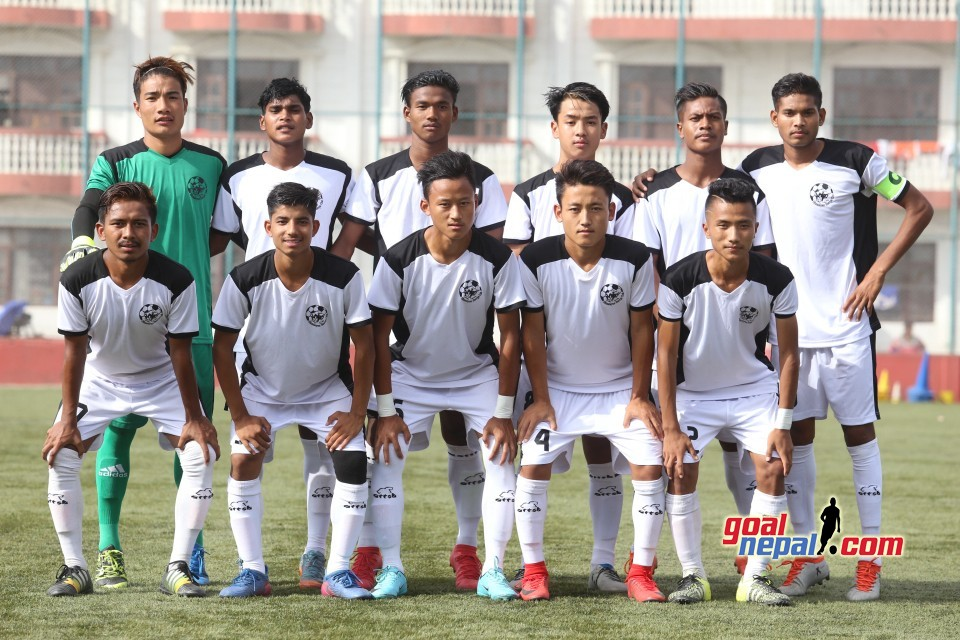 Lalit Memorial U18 Championship: HSC Vs Three Star Club