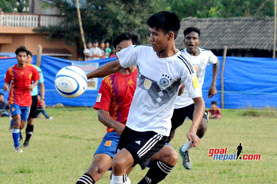 Photo Gallery : Lali Gurans FC Enters SFs Of 6th Chadani Cup