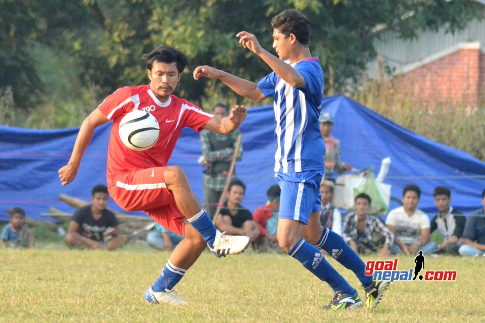 Photo Gallery : Fulbari Guys Enters Final Of 6th Chadani Cup