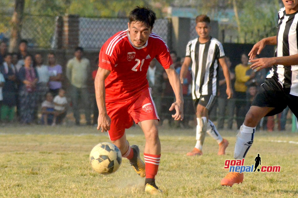 Photo Gallery : Mount Star Youth Club Enters Final Of 5th Mount Star Cup
