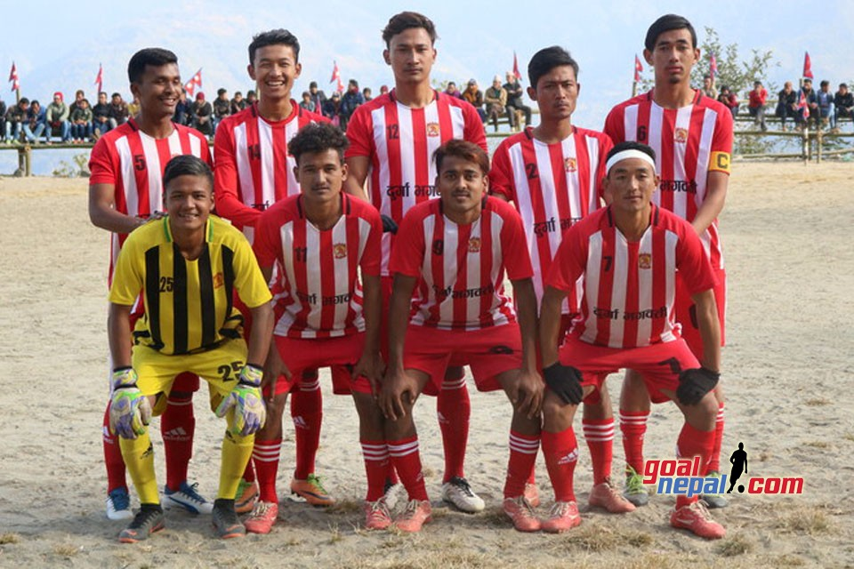 Red Star FC Jhapa Enters Final Of 1st Phidim City Gold Cup