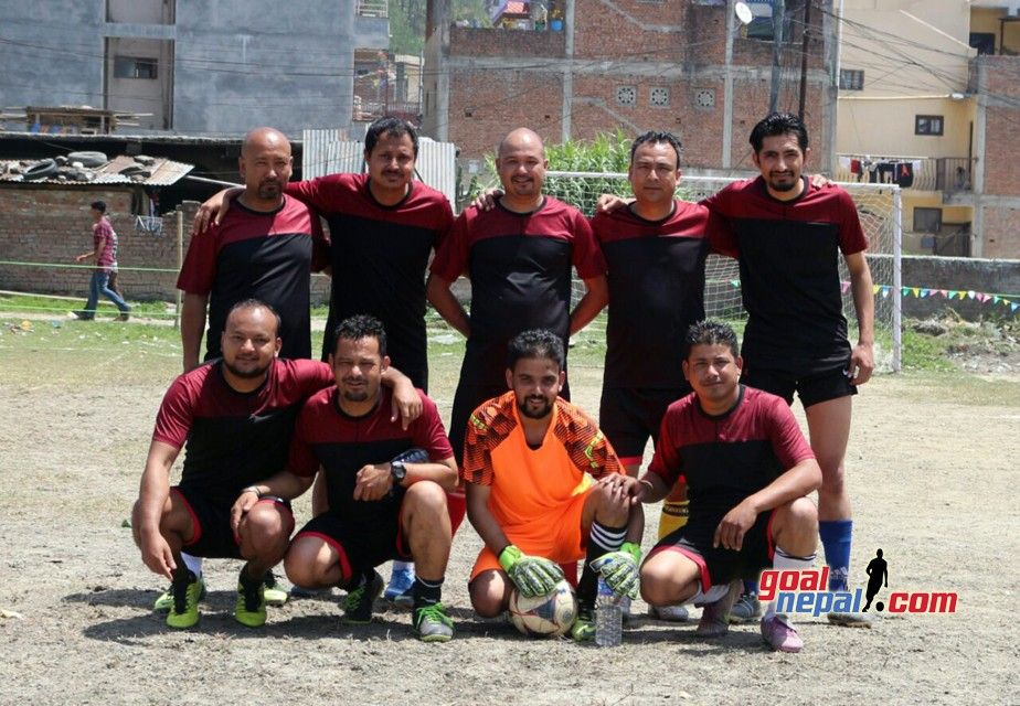 Atterkhel Woda Chairman Open Football Tournament