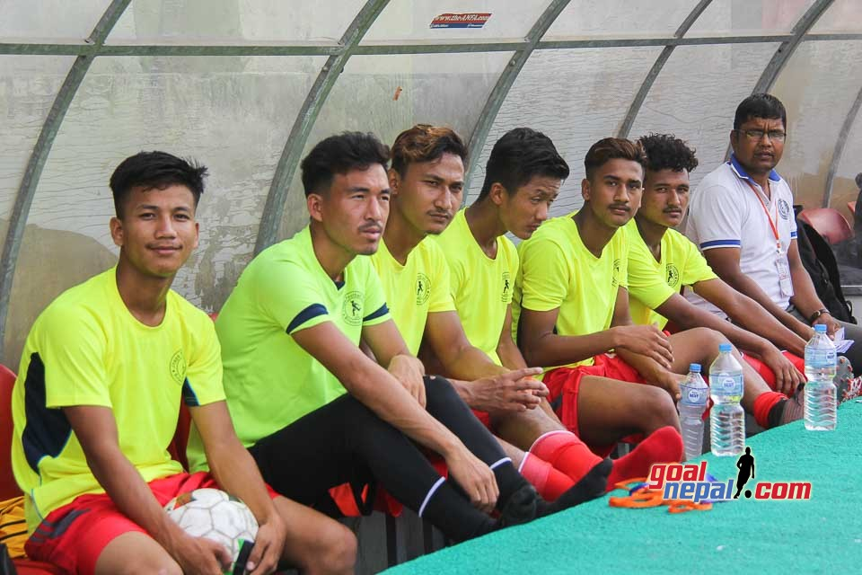 C Division League QFs 2019: Jhapa XI FC vs Active SC