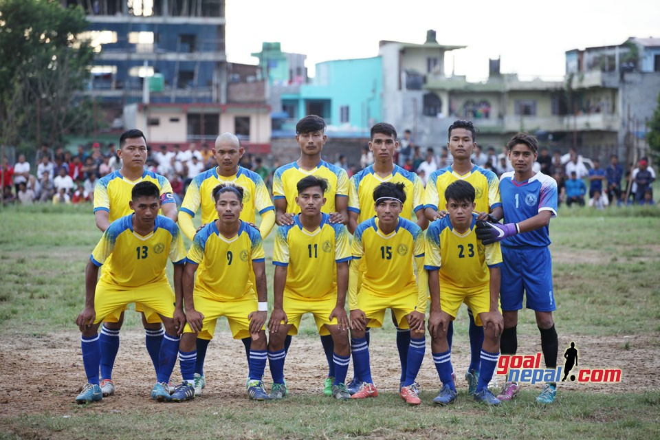 Makwanpur District League Football Championship (Photos)