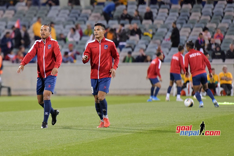 FIFA World Cup Round 2 Asian Qualifiers: Australia Vs Nepal