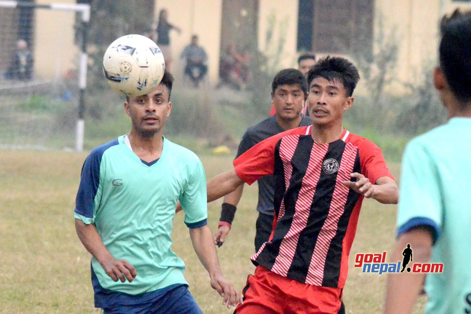 3rd NYC Cup : Pharsatikar YC 4-0 BYC (Photos)