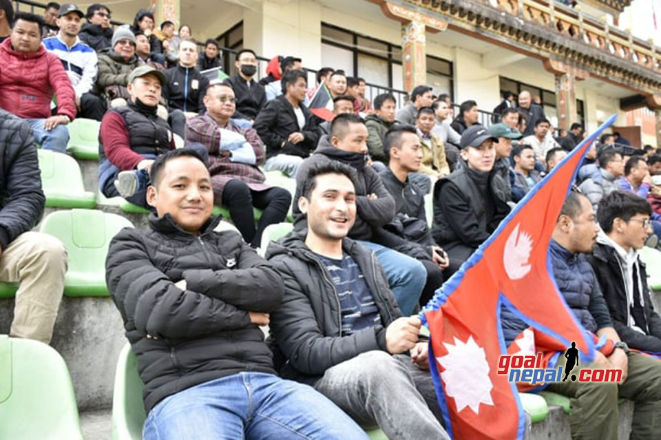 FIFA World Cup Round 2 Asian Qualifiers: Kuwait Vs Nepal