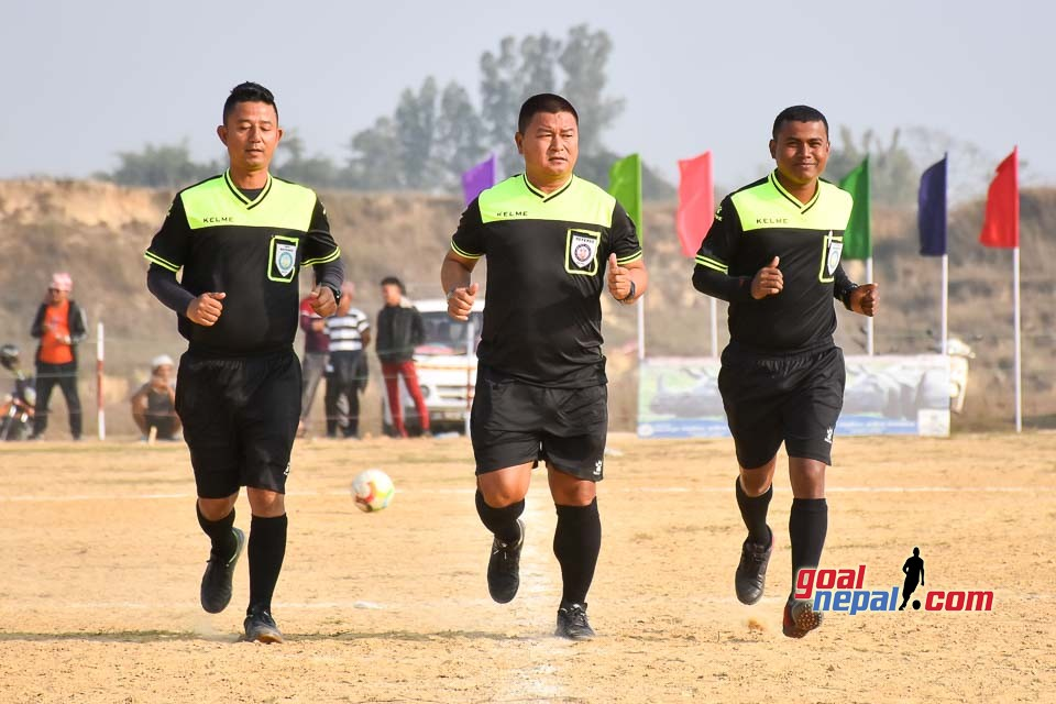 3rd Golbazar Mayor Goldcup | Bagmati Youth vs DFC, Morang |