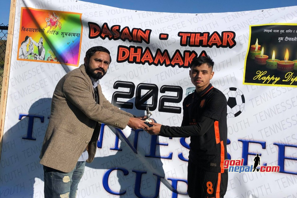 USA: 3-Day Dashain-Tihar Football Tournament Kicks Off