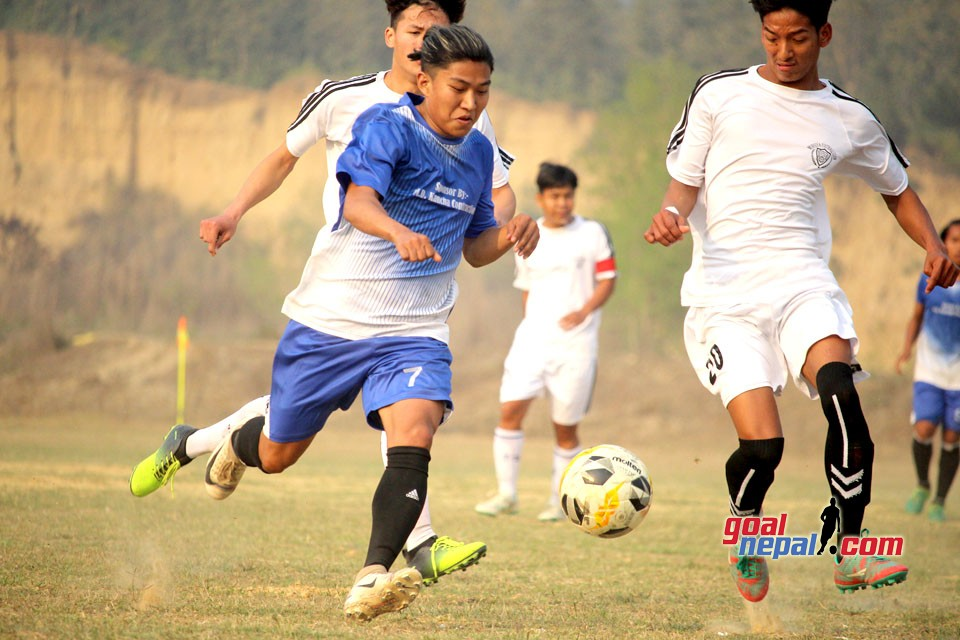 2nd New Era Cup: Nawa Pratibha YC Enter SFs