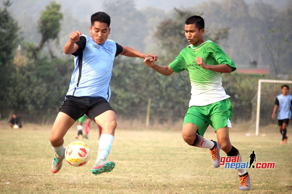 2nd New Era Cup: Simanagar FC Enter SFs