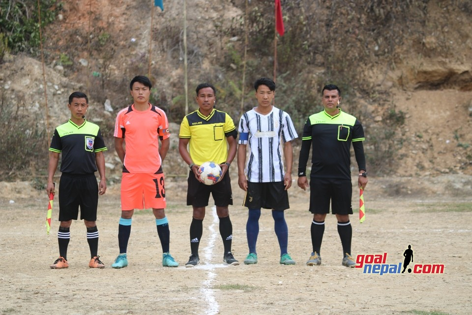 Gajendra Isbo Memorial Cup: CYC & Senlop Enter Final