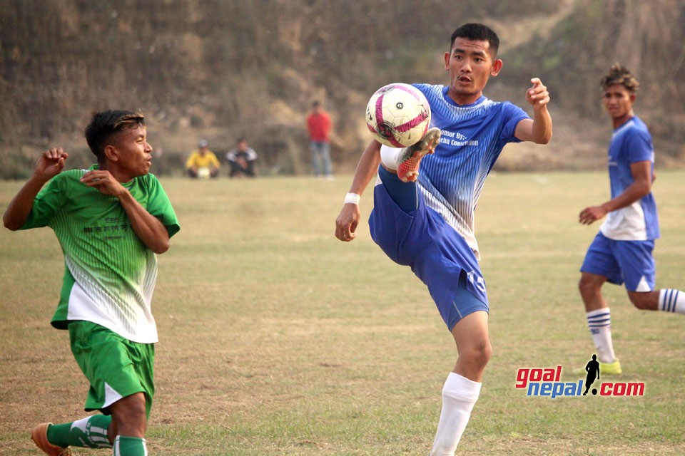 2nd New Era Cup: Nawa Pratibha Enter Final
