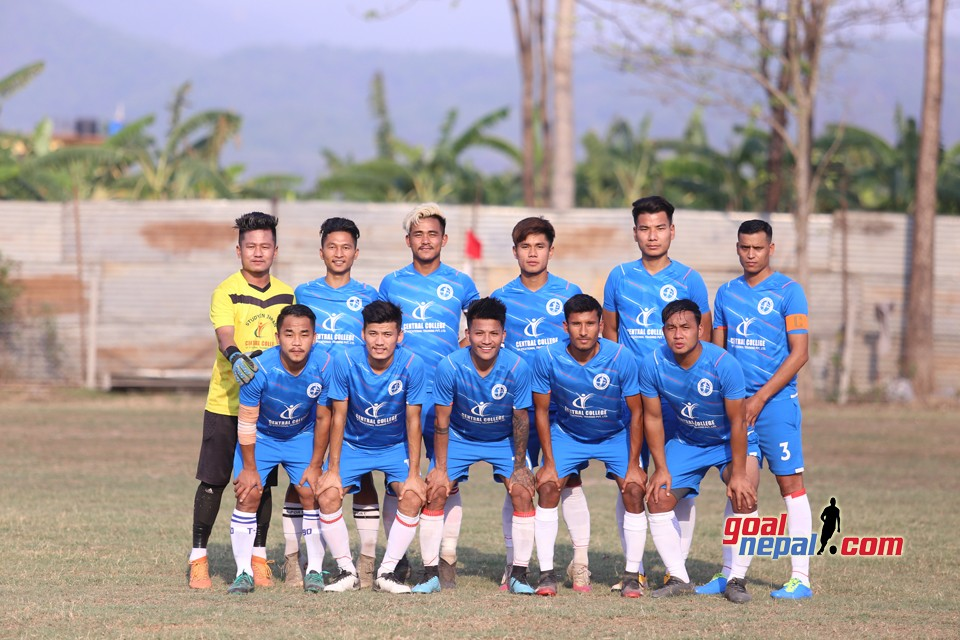Bharatpur Football Club beats Madan Bhandari Sports Academy, Rapti by 4-1 in PSO