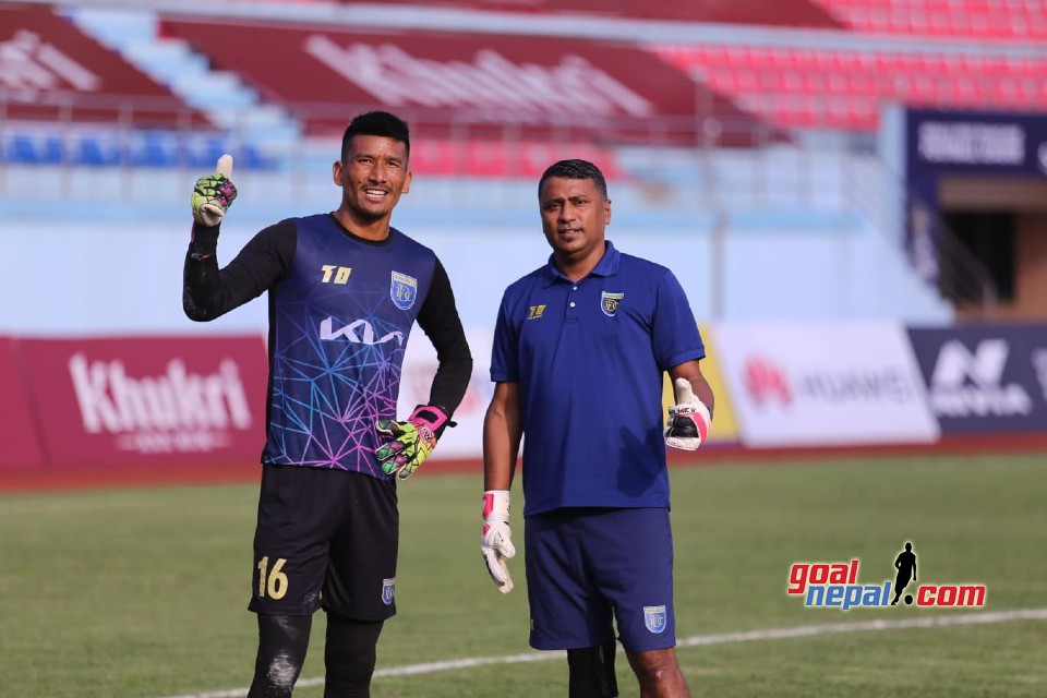 Nepal Super League: Dhangadhi FC Vs Pokhara Thunders