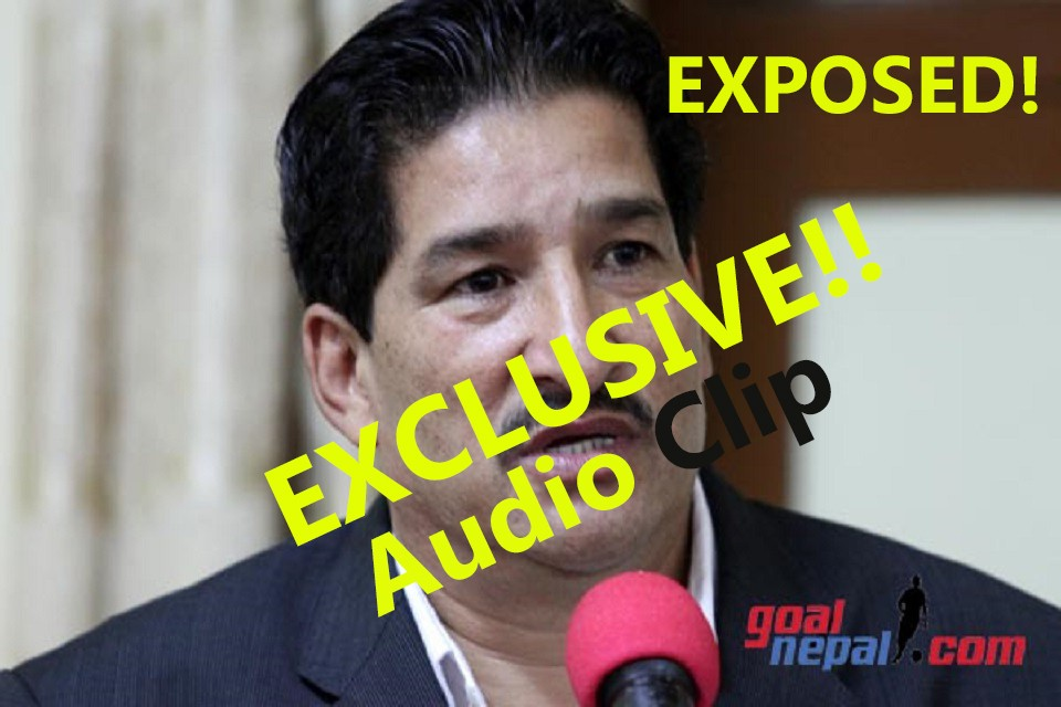 EXCLUSIVE !! Suspended Ganesh Thapa Is Actively Involved In District Election