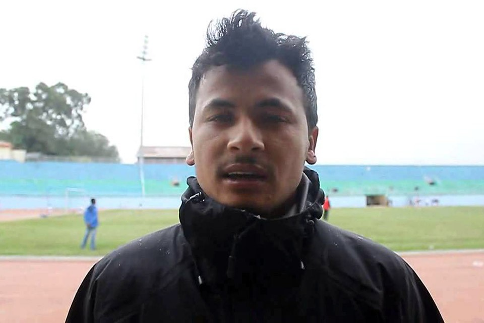 Ruslan 9th Simara Gold Cup: NJJYC Coach Nabin Maharjan Speaks After Losing To Morang FC