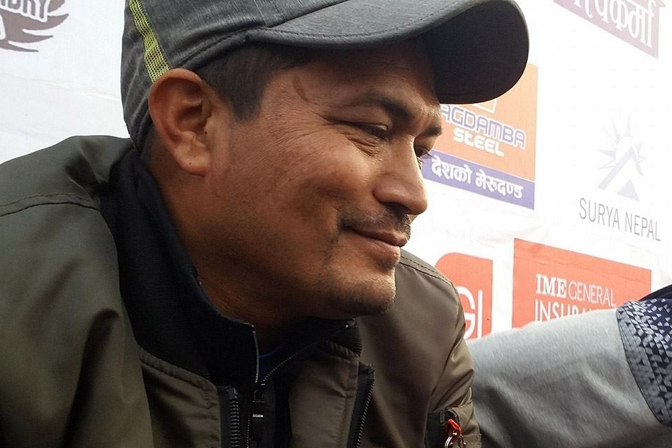 Ruslan Three Star Club Coach Meghraj KC Says Sorry To Nepalese Football Fans