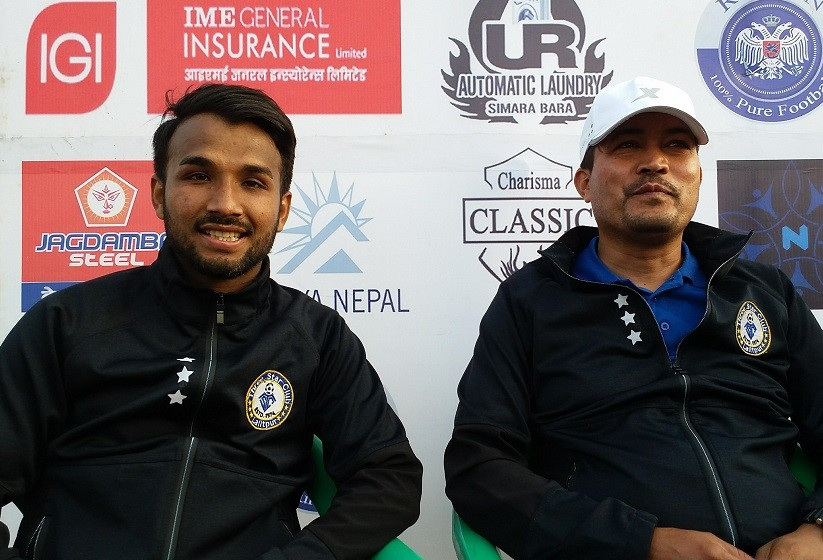 Ruslan TSC Skipper Nirajan Khadka Speaks After 4-2 Win Over Morang