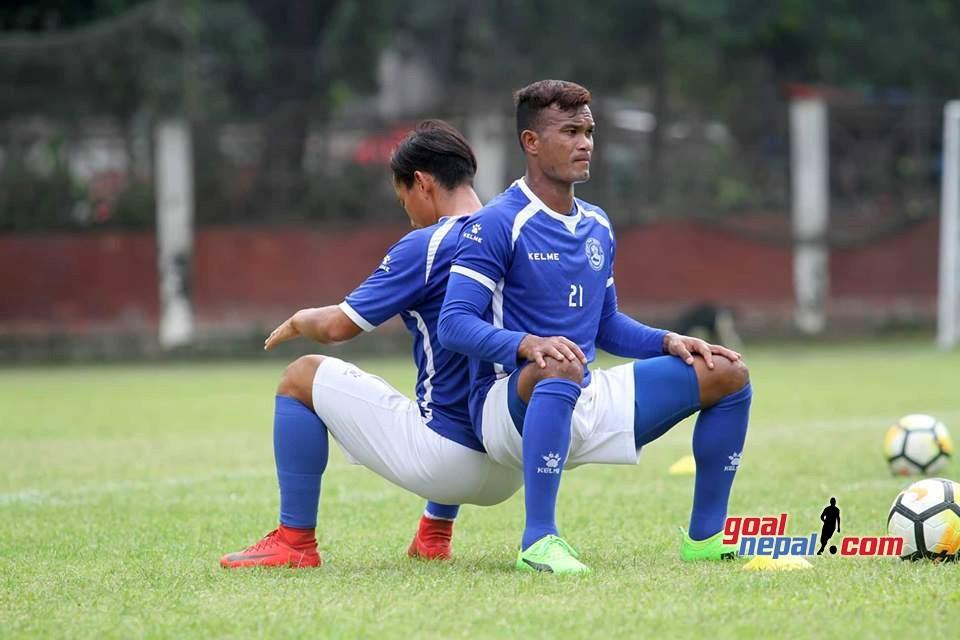 SAFF Championship 2018: Nepal Ready For Maldives