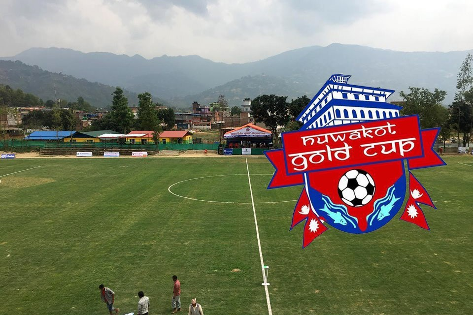 2nd Nuwakot Gold Cup SF: Sankata Beats Chyasal To Enter Final