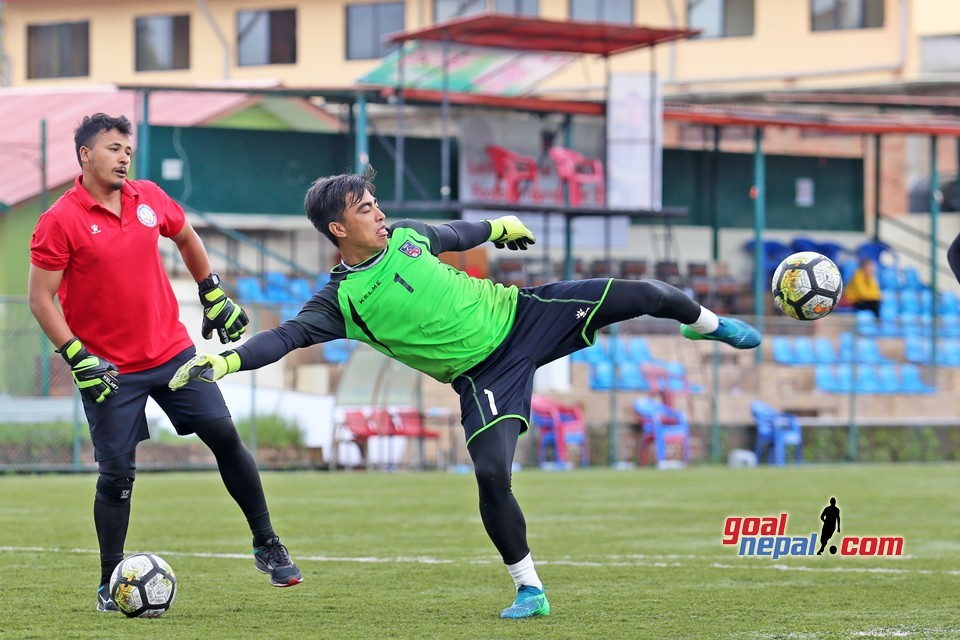 Nepal Gears Up For Upcoming FIFA World Cup 2022 Qualifiers
