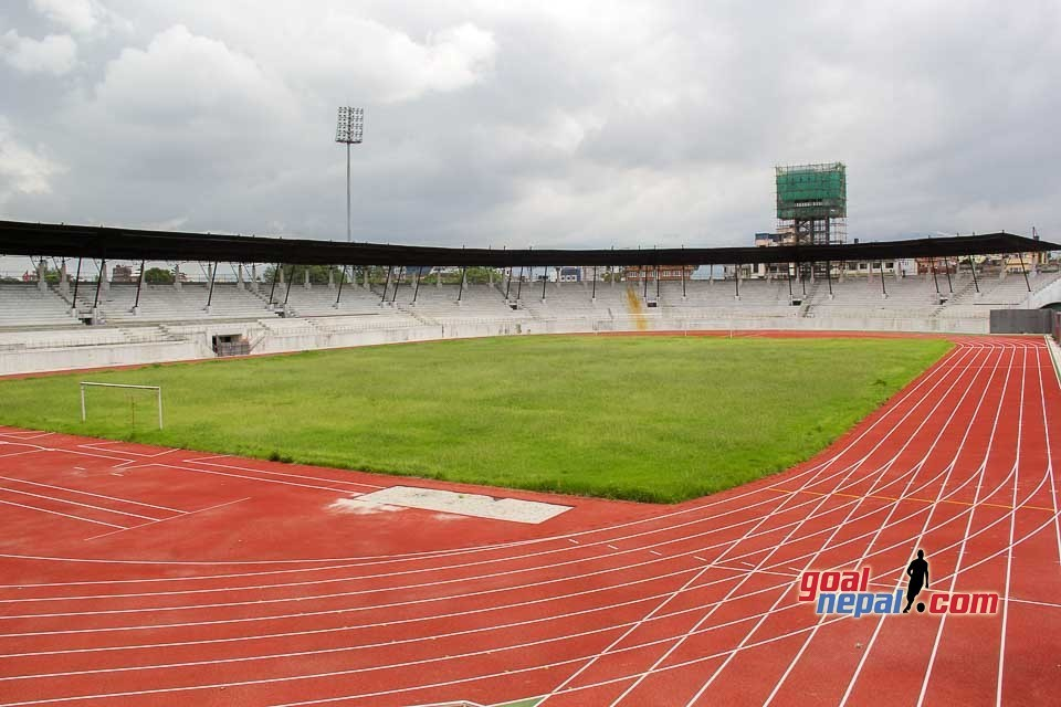 Dasharath Stadium Will Be Ready In Months